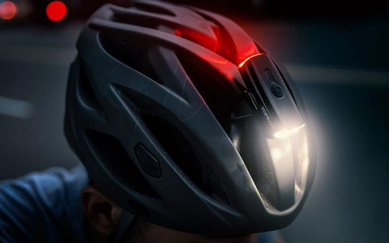 Best Bicycle Helmet Light - Featured Image