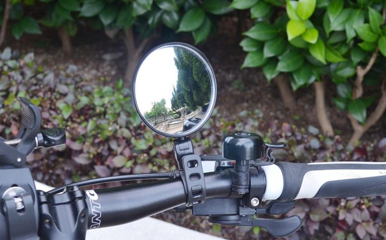 Best Bicycle Mirrors - Featured Image