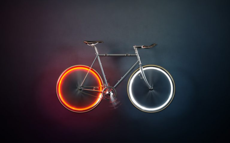 Best Bike Wheel Lights - Featured Image